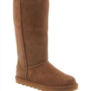 Bearpaw cold weather boots